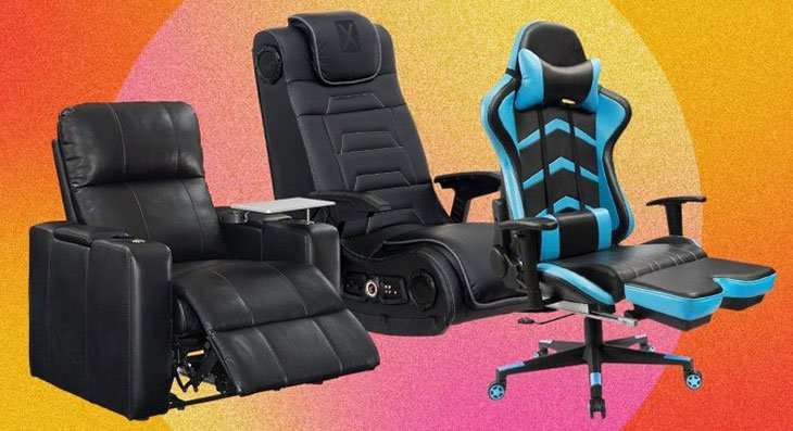 are gaming chairs worth the money