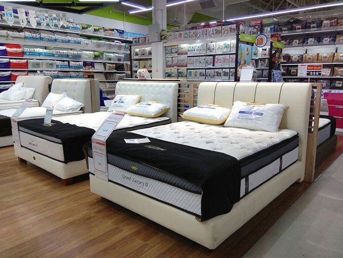 Problems That You Might Have With a Pillow Top Mattress