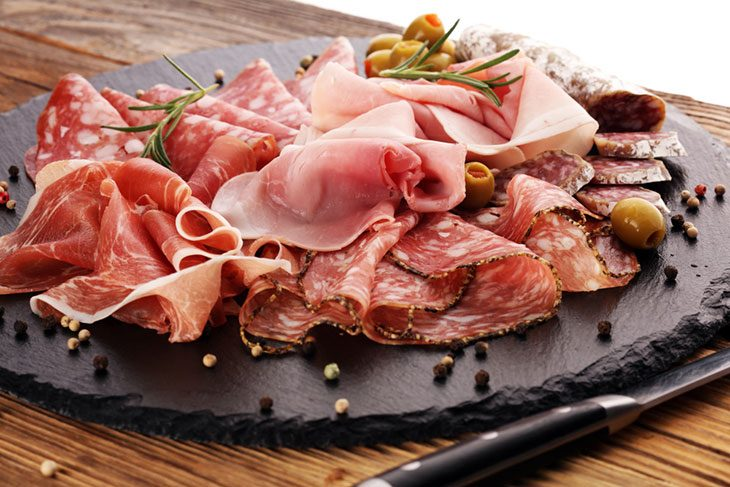 how long does prosciutto last unrefrigerated